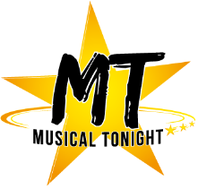Logo Musical Tonight